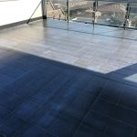 balcony tile clear waterproofing membrane system st kilda