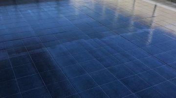 Tile waterproofing membrane