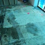 floor self leveling