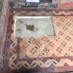 professional tiles restoration