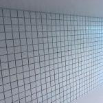 shower wall mosaic tiling