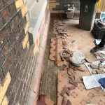 victoria tiles restoration melbourne process