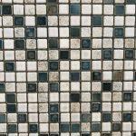 wall mosaic tiling
