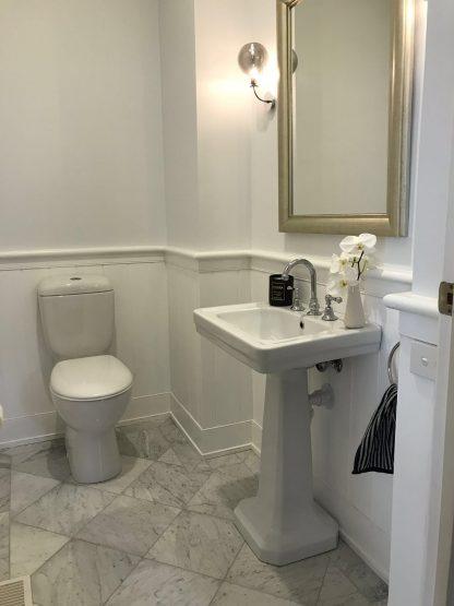Bathroom tiling Prahran