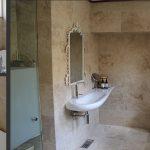 Tiling Melbourne Hampton bathroom