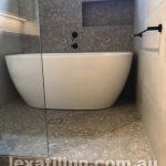 Bathroom tiling floor Melbourne