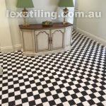 Floor Tiling Melbourne lexatiling