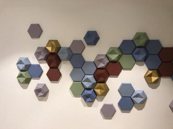 Kaza tiling