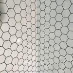 xehagon bathroom tiling