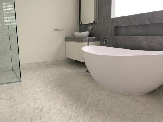 Bathroom renovations Caulfield north